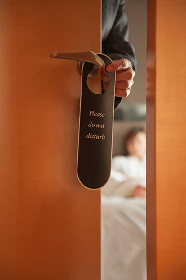 hotel motel tradimento