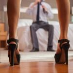 5 Tipi di incontri extraconiugali