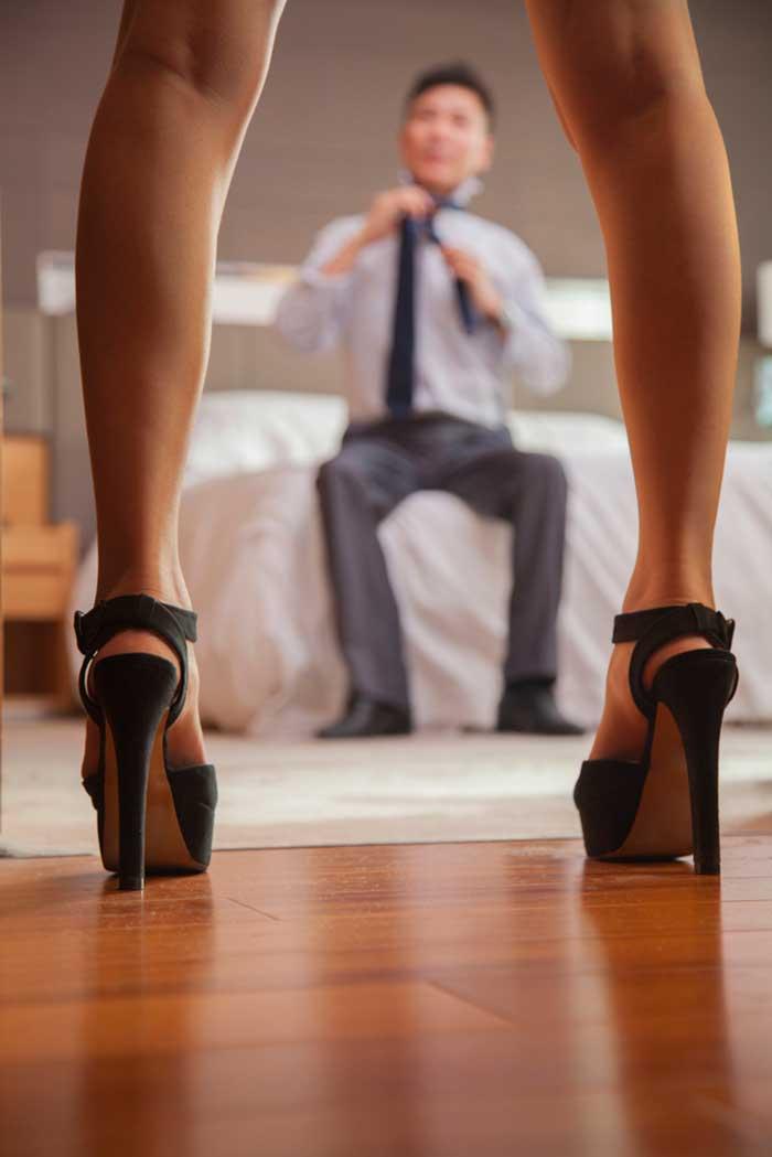 incontri extraconiugali