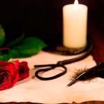 Lettera di una donna sposata che vuole tradire
