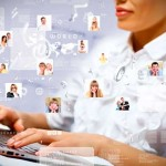 Tradire con i social network
